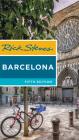 Rick Steves Barcelona Cover Image