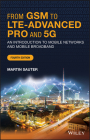 From GSM to LTE-Advanced 4Ed C Cover Image