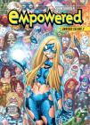 Empowered Omnibus Volume 2 Cover Image