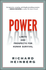 Power: Limits and Prospects for Human Survival Cover Image