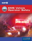 Evos: EMS Vehicle Operator Safety: Includes eBook with Interactive Tools Cover Image