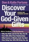 Discover Your God-Given Gifts Cover Image