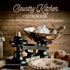 Country Kitchen Cookbook: A Collection of Traditional American Home-Cooked Recipes Cover Image