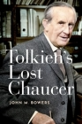 Tolkien's Lost Chaucer Cover Image