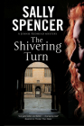 The Shivering Turn: A Pi Series Set in Oxford (Jennie Redhead Mystery #1) Cover Image