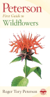 Peterson First Guide to Wildflowers of Northeastern and North-central North America Cover Image