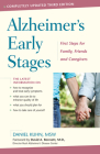 Alzheimer's Early Stages: First Steps for Family, Friends, and Caregivers, 3rd Edition Cover Image