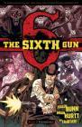 The Sixth Gun Vol. 2: Crossroads Cover Image