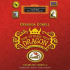 How to Train Your Dragon: Audiobook Gift Set #1 Lib/E: Books 1-6 Cover Image