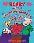 Henry and the Valentine Surprise Cover Image