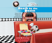 Death by the Dozen (Cupcake Bakery Mysteries #3) Cover Image