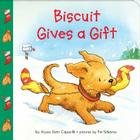 Biscuit Gives a Gift Cover Image
