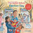 The Night Before Election Day Cover Image