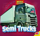 Semi Trucks Cover Image