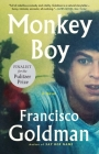 Monkey Boy Cover Image