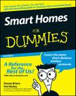 Smart Homes for Dummies Cover Image