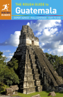 The Rough Guide to Guatemala (Rough Guides) Cover Image
