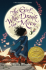 The Girl Who Drank the Moon Cover Image