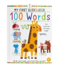 My First Slide and Seek: 100 Words (iSeek) Cover Image