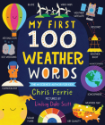 My First 100 Weather Words Cover Image