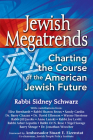 Jewish Megatrends: Charting the Course of the American Jewish Future Cover Image