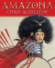 Amanzona: The Art of Chris Achilleos Cover Image