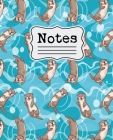Notes: Otter Notebook 7.5