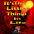 It's The Little Things In Life (Bright) Cover Image