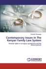 Contemporary Issues In The Kenyan Family Law System Cover Image