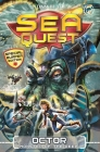 Sea Quest: Octor, Monster of the Deep: Special 4 Cover Image