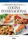 Las mejores recetas de la cocina internacional Cover Image
