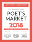 Poet's Market 2018: The Most Trusted Guide for Publishing Poetry Cover Image