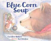 Blue Corn Soup Cover Image