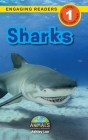 Sharks: Animals That Make a Difference! (Engaging Readers, Level 1) Cover Image