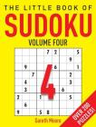 The Little Book of Sudoku 4 Cover Image