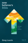 New Believer's Bible NLT (Softcover): First Steps for New Christians Cover Image