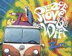 Peace, Love & Wi-Fi: A ZITS Treasury Cover Image