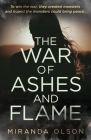 The War of Ashes and Flame Cover Image