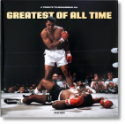 Greatest of All Time. a Tribute to Muhammad Ali Cover Image