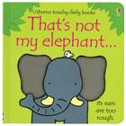 That's Not My Elephant Cover Image