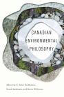 Canadian Environmental Philosophy Cover Image
