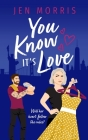 You Know it's Love Cover Image