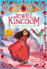 The Ruby Princess Runs Away (Jewel Kingdom #1) Cover Image