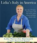 Lidia's Italy in America: A Cookbook Cover Image