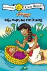 The Beginner's Bible Baby Moses and the Princess: My First (I Can Read! / The Beginner's Bible) Cover Image
