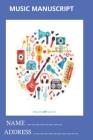 Music manuscript Cover Image