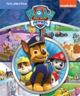 Nickelodeon Paw Patrol: First Look and Find Cover Image