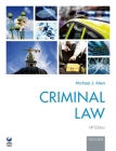 Criminal Law Cover Image