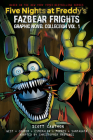 Five Nights at Freddy's: Fazbear Frights Graphic Novel Collection Vol. 1 Cover Image