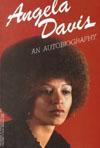 Angela Davis--An Autobiography Cover Image